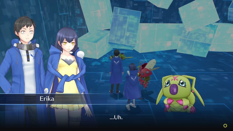 Digimon story cyber sleuth hackers memory how to get jesmon