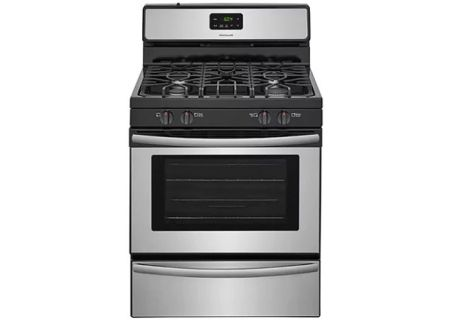 frigidaire stove model number fw523w-1 manual