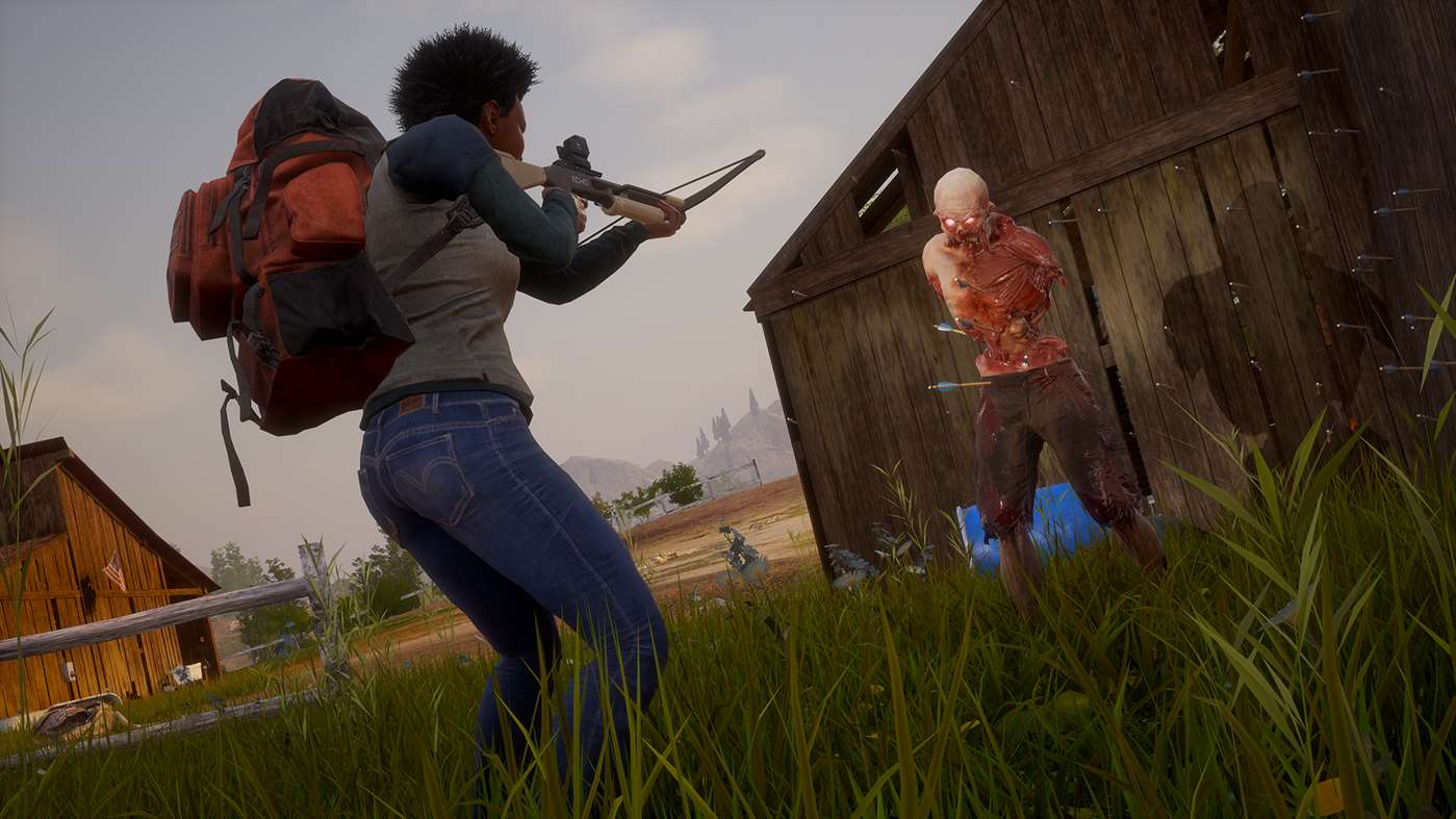 State of decay 2 preppers pack how to get